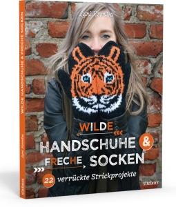 Wilde Handschuhe & freche Socken von Lumi Karmitsa