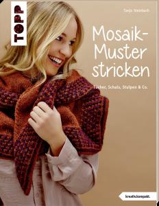 Buch - Mosaik-Muster stricken von Tanja Steinbach