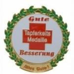 Orden Medaille Gute Besserung