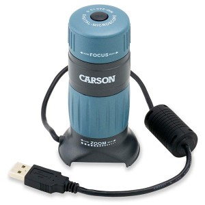 Carson MM-940 zPix 300 Digitalmikroskop Mikroskope Lupe