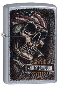 Zippo Feuerzeug 60003488 HARLEY-DAVIDSON
