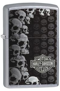Zippo Feuerzeug 60003484 HARLEY-DAVIDSON