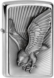 Zippo Feuerzeug 2003979 Eagle 2013 Emble