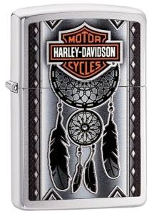 Zippo Feuerzeug 60003574 HARLEY DAVIDSON