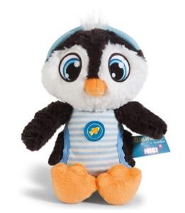 NICI Schlafmützen Pinguin Koosy Plüsch Kuscheltier 38cm