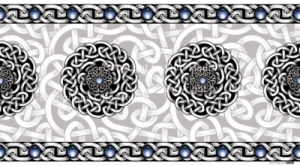 Candlecover CCO-03 Celtic