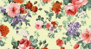 Candlecover CC-62 Petite Fleur