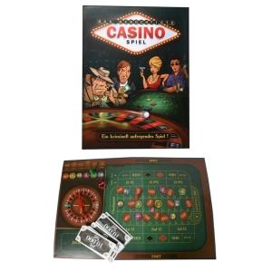 Casino Spiel, Brettspiel Kasino Glücksspiel