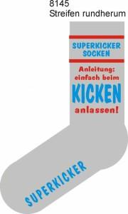 Socken Fun / Sprüche