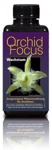 Orchid Focus - Wachstum, 1 Liter Orchideen Dünger / Konzentrat