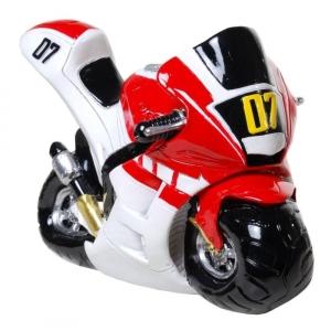 Spardose Bike Sparbüchse Motorrad Biker Geldgeschenk Geschenk