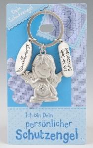 Schlüsselanhänger persönlicher Schutzengel Engel
