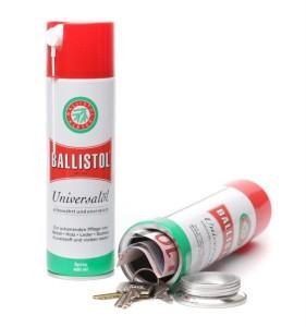 1 Spraydose Ballistol Universalöl