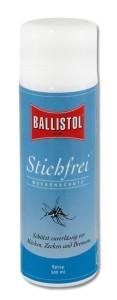 Dosenversteck Ballistol  Stichfrei