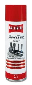 Dosenversteck  Ballistol ProTec Rostschutz