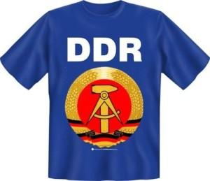T-Shirt DDR (Größe:: XXL (56))