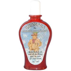 Shampoo für Alkohol Geschädigte Bier Scherzartikel 350 ml