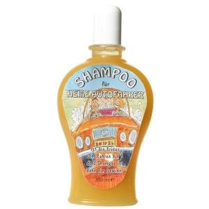 Shampoo für heiße Autofahrer Scherzartikel Geschenk 350 ml