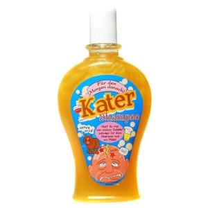 Kater Shampoo Geburtstag Scherzartikel Geschenk 350 ml