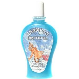 Shampoo für das Hinterteil Scherzartikel Geschenk 350 ml