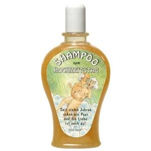 Hochzeitstag Shampoo Scherzartikel Geschenk 350 ml