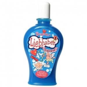Super Liebhaber Shampoo Geburtstag Scherzartikel Geschenk 350 ml