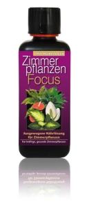 Dünger Zimmerpflanzen Focus 300ml Flüssigdünger Konzentrat