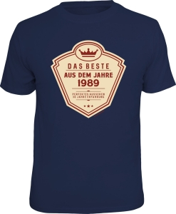 T-Shirt JÄGER ÜBER 50 BITTE HELFEN SIE IHM AUF DEN ANSITZ (Größe:: XXL (56))