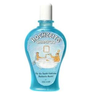 Hochzeits Shampoo Liebe Scherzartikel Geschenk 350 ml