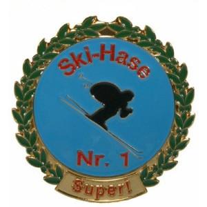 Orden Medaille Ski-Hase Nr. 1