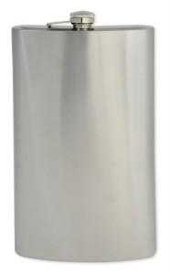 Flachmann Mega XXL 1,9L Taschenflasche