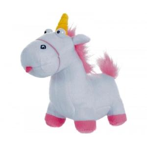 Minions Einhorn Plüsch Fluffy Agnes Kuscheltier Unicorn 22cm
