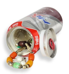 Dosenversteck Karlsberg Mixery Bier Dose Safe