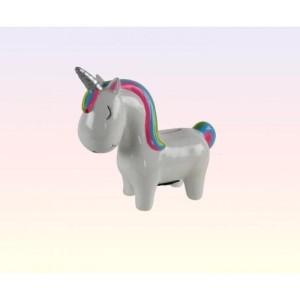 Spardose Einhorn Sparschwein Unicorn Geld Geschenk