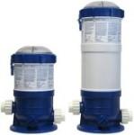 Brominator inkl. Pool Connect Kit (Brominator: 50 bis zu einer Beckengröße von 50 m³)