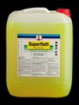 1A Super-Flott (flüssig), der Spezialreiniger von 1A Anzenberger (Super-Flott: 1 l Flasche)