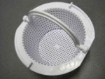 Skimmerkorb für Einbauskimmer EBS 1000 - 1500