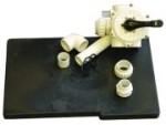 WT 400 + 500 Sandfilter Ersatzteile, Anschußgarnitur, Palette (WT  Sandfilter Ersatzteile und Zubehör: Anschlußgarnitur für Schlauch)