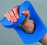 Aqua-Kickbox-Handschuh (Aqua Kickbox-Handschuh: Grösse L , 2 Stück)