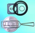 Dichtungssatz STA-RITE Pumpe komplett (Dichtungssatz für: Dichtungssatz für Onga Pumpe Serie BR400E+700E)