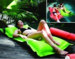 Floating Lounge Breez (Floating Lounge-Breeze: blue)