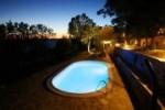 Ovalbecken Swim von Future Pool als Komplett Set mit Preisvorteil (Ovalbecken Swim, Komplettset: Set 1, 530 x 320 cm / 120 cm Tief)