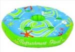 Poolbar für Ihre Getränke im Schwimmbad
