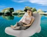 Schwimmsessel RELAX, für Pool und Land
