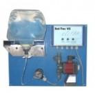 Sol-Tec V3, Soleerstellung für das Dampfbad