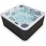 Whirlpool Spa Advance 50 - Premium Whirlpool