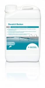 Decalcit Becken, Bayrol 3 l