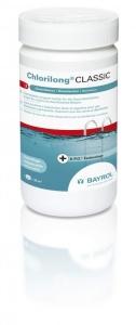 Chlorilong Classic von Bayrol, 1,25 kg