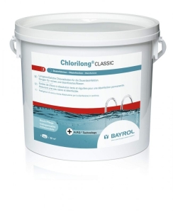 Chlorilong Classic von Bayrol, 5 kg