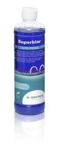 Superklar von Bayrol, 0,5 l